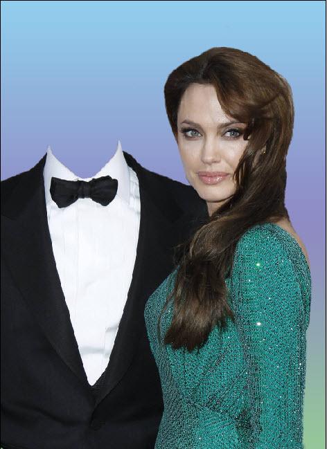 Анджелина Джоли сделала новую татуировку, чтобы спасти ...